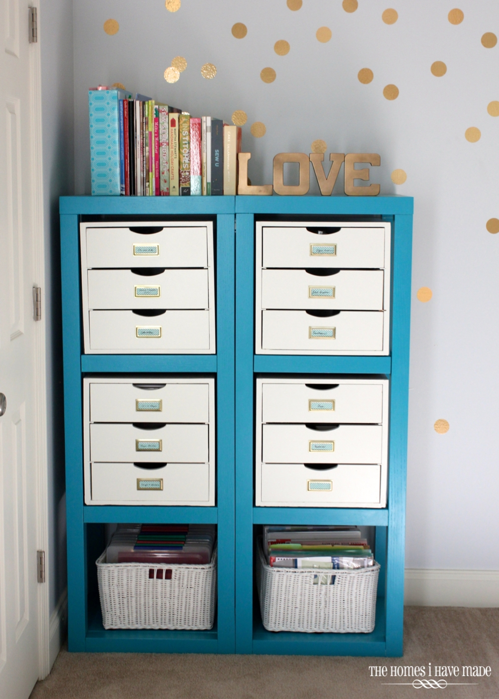 Craft Room Office Reveal-016