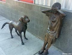 Everett Downtown Sculpture Exhibit