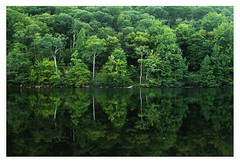 Hessian Lake