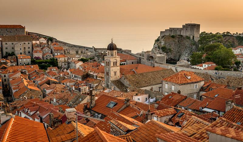 Balkan Road Trip: Dubrovnik