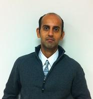 Dr. Ananthakrishnan