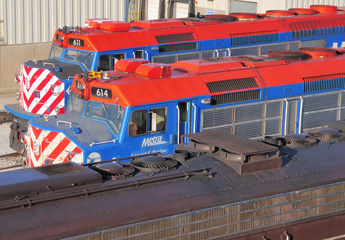 road railroad chicago train illinois midwest rail railway trains transportation locomotive railroads chicagoland midwestern