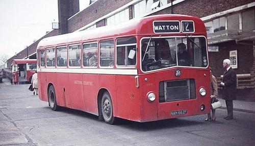 SB662 (Bedford  106)