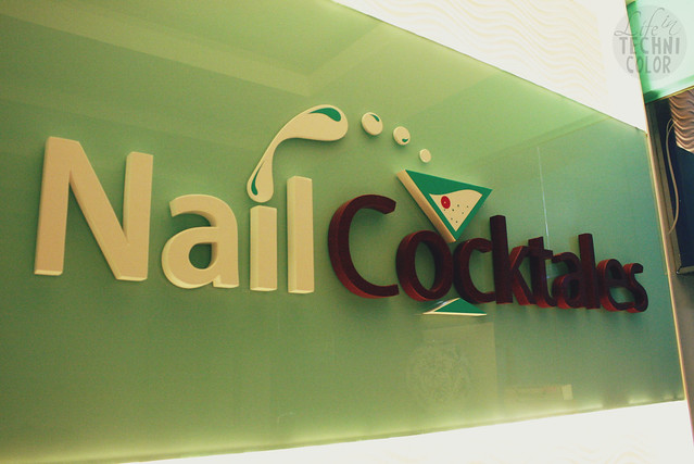 Nail Cocktales Eastwood