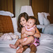 Audrey + Baby Viv
