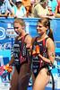 ITU Triathlon Hamburg -Women race (6)