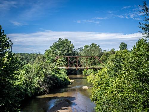 Pacolet River Bridge-001