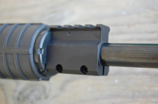 LMSR-Intro Gas Block