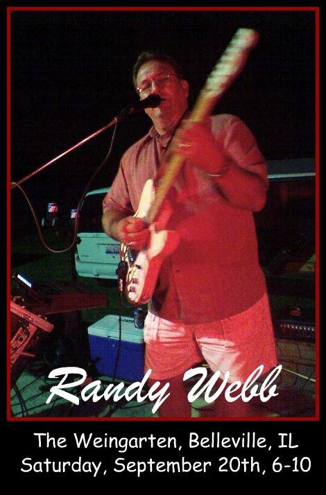 Randy Webb 9-20-14