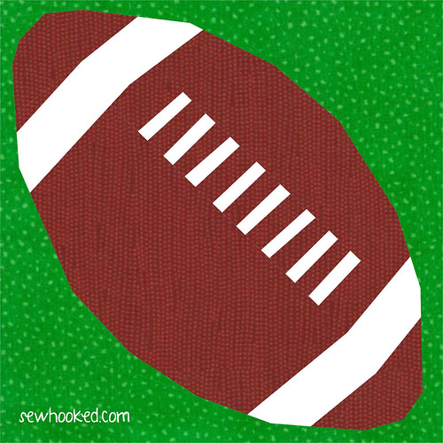 Football With Laces