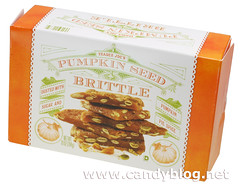Trader Joe's Pumpkin Seed Brittle