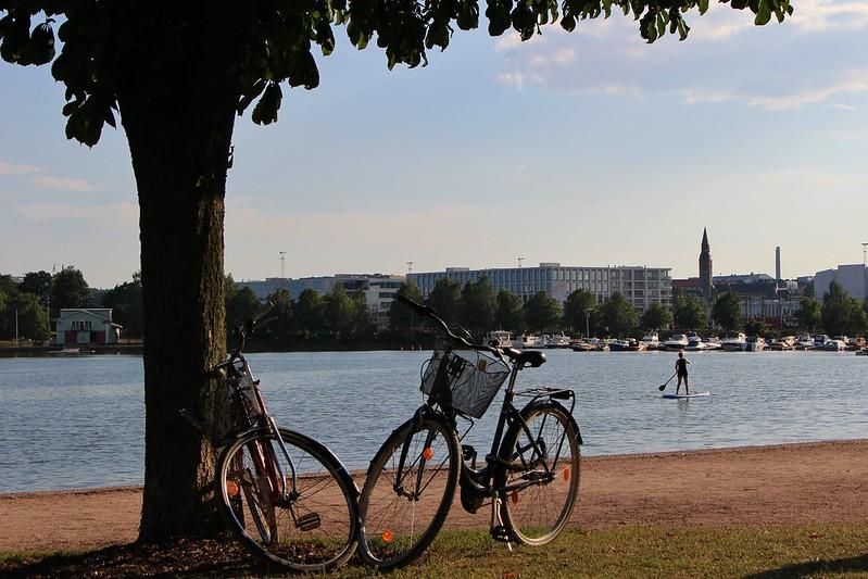 bikes and sups