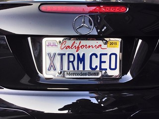XTRM CEO