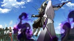 Sengoku Basara: Judge End 09 - 38