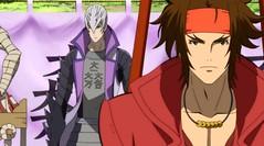 Sengoku Basara: Judge End 09 - 02