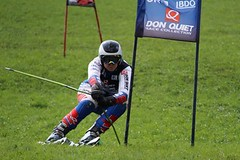 Finále Světového poháru v lyžování na trávě v Předklášteří - perfektní tečka, shodli se závodníci i trenéři