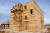 Tomb at Thatta, April-2014