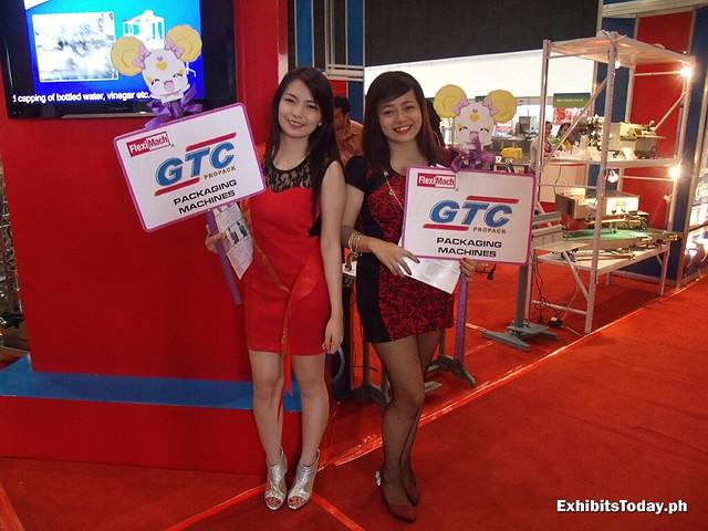 GTC Models