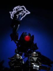 Bloodfall: Battery