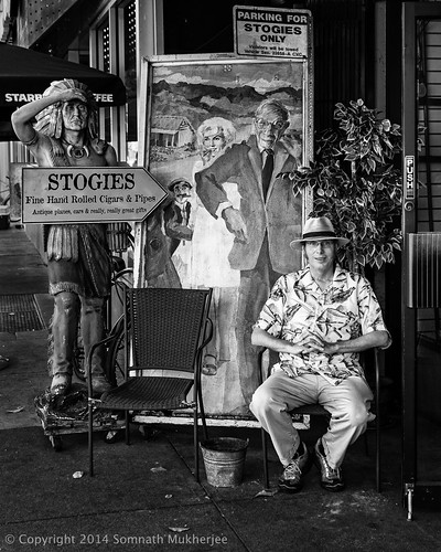 Stogies | San Francisco, CA | August, 2014  by Somnath Mukherjee Photoghaphy