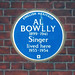 Small photo of Al Bowlly