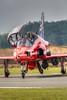 RAFAT - RAF Red Arrows - Kleine Brogel Air Show, September 2014