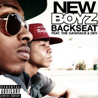 New Boyz – Backseat (feat. The Cataracs & Dev)