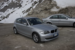 automobile, executive car, family car, wheel, vehicle, automotive design, bmw 1 series (e87), sedan, personal luxury car, land vehicle, luxury vehicle,