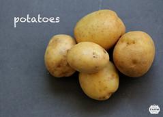 langsat(0.0), plant(0.0), fruit(0.0), vegetable(1.0), potato(1.0), produce(1.0), food(1.0), root vegetable(1.0),