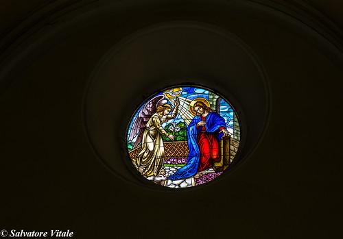 church nikon italia pisa chiesa toscana medioevo vetrata storia sanbartolomeo relgione d7100 capannoli roman77