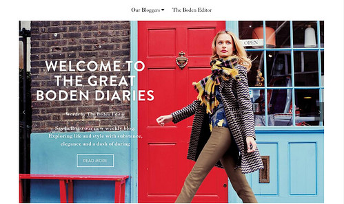 great boden diaries