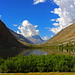 Handrab Lake Different Perspective !!! by usman_bukhari (waiting for next adventure