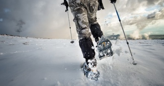 Sněžnice: Muottas Muragl, S-Charl a Samnaun