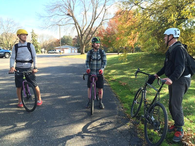 Urban Ride SURLY Tours Minneapolis 19
