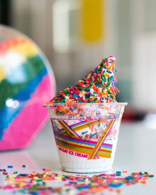 This week NYT writer @JuliaMoskin explores the colorful world of sprinkles in an article