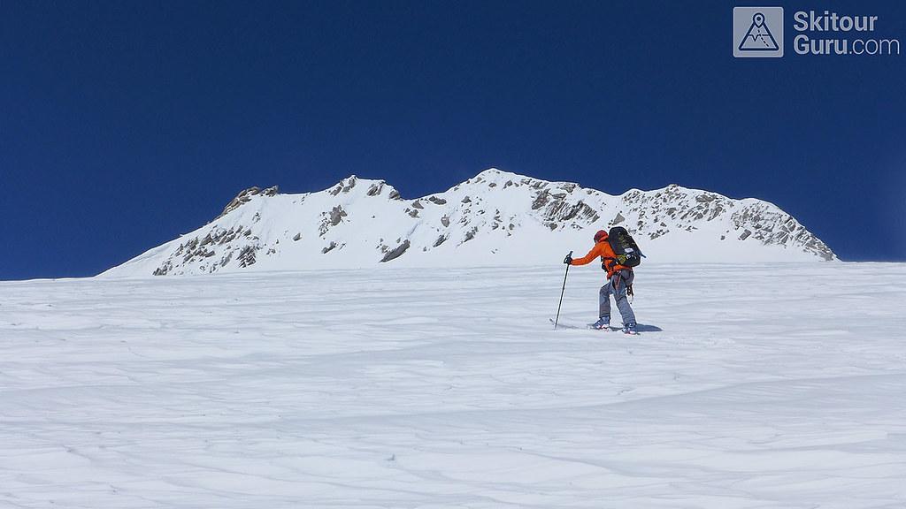 Diechterhorn (day 3, h.r. Swiss Glacier) Urner Alpen Switzerland photo 07