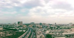 From up ⬆..     #up #towers #work #sky #clouds #Bahrain #bahrainstore #Gulf #manama #landscape #road #car's #photographer #phone #sony #photo #aladlia #small #fun #morning #mirrors #middleeast #camera #cameraphone #stillup #followforfollow #f4f #l4f