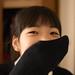 shy by mitszo