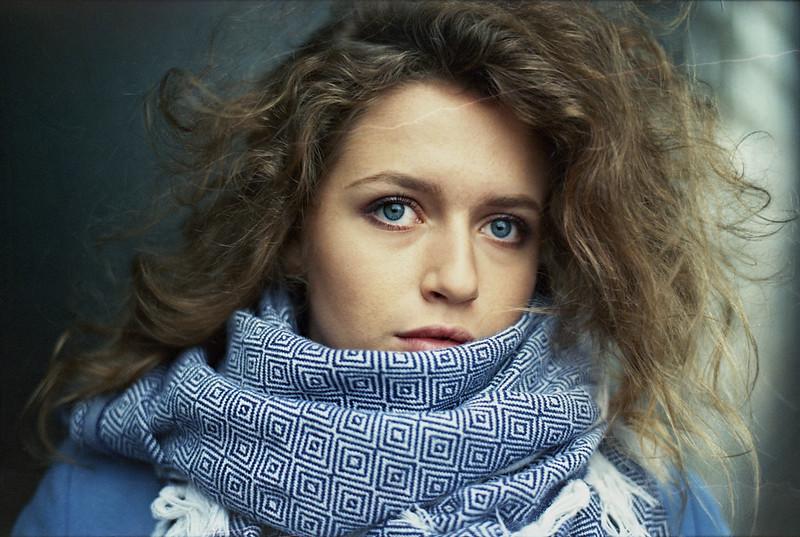 Kodak Vision3 200T Portrait