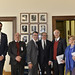 Secretary General Meets with Inter-American Human Rights Commissioners