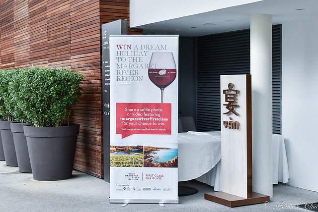 Margaret River, First Class In A Glass Wine Festival Launch