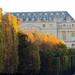 L'Opéra derrière la façade nord du Château.... by mamnic47 - Over 9 millions views.Thks!