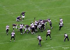 Texans v Ravens