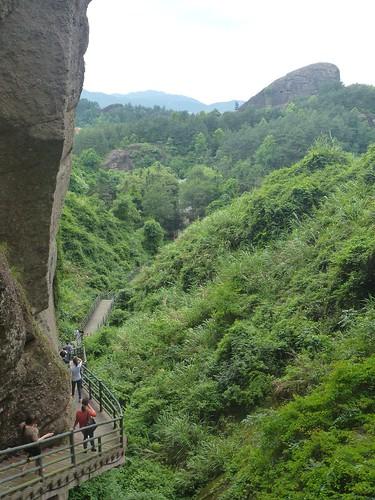 Jiangxi-Longhu Shan-7 Haute Route (1)