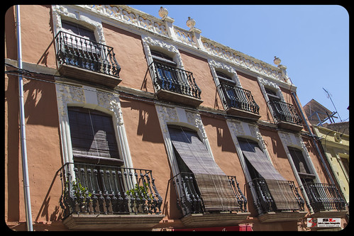 Almansa, Albacete