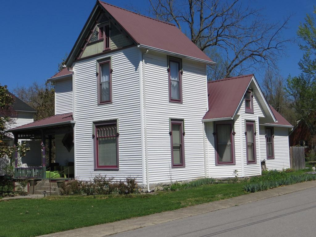 danville bluegrass region kentucky tripcarta. Black Bedroom Furniture Sets. Home Design Ideas