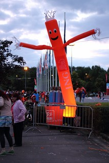 ING Night Marathon, Luxembourg