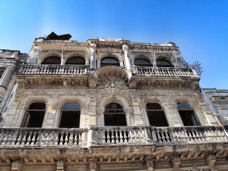 paladar la guarida_patrimonio_oficina del historiador_fachada