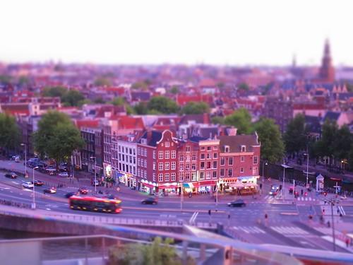 Tiny Amsterdam