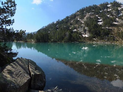 Lac d'Oredon 152